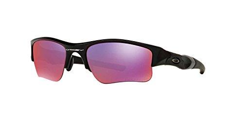 Oakley mens Flak Jacket Xlj 26-241 Iridium Sport Sunglasses,
