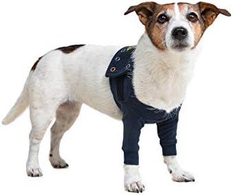 MPS Medical Pet Shirt TAZ2, Doppelte Vorderbeinschutz, Hund
