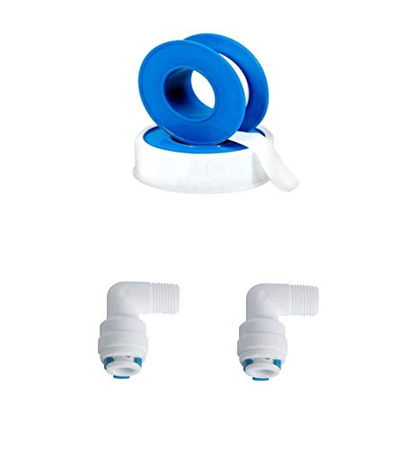 Kit OFERTA membrana + 4 filtros osmosis inversa compatible ...
