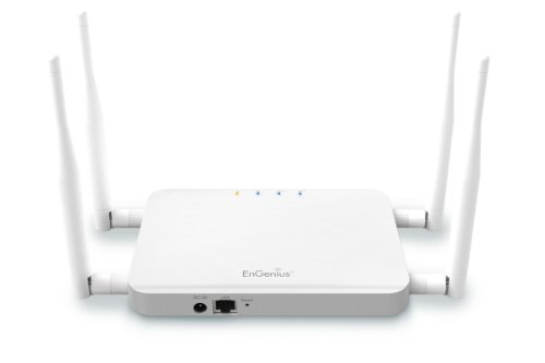 EnGenius ECB600 IEEE 802.11n 300 Mbit/s Wireless Access Point - ISM Band - UNII Band