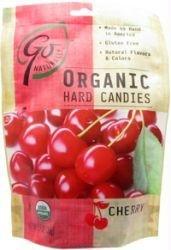 Go Organic Anic Organic Candy Cherry, 3.5 oz
