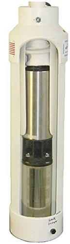 High Head Effluent Pump - SimTech No Vault Pump Filter - STF-NV06-18-1.25 - Extend The Life Of Your High Head Effluent Pump