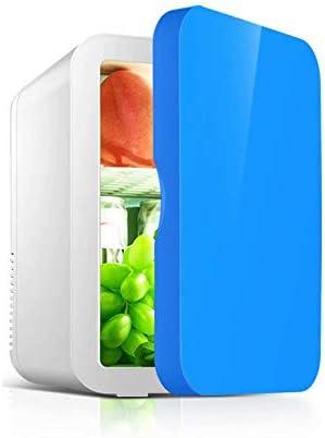 8L Mini Kleiner kühlschrank Hause Student schlafsaal muttermilch Make-up Maske Obst gekühltes Auto dual-use