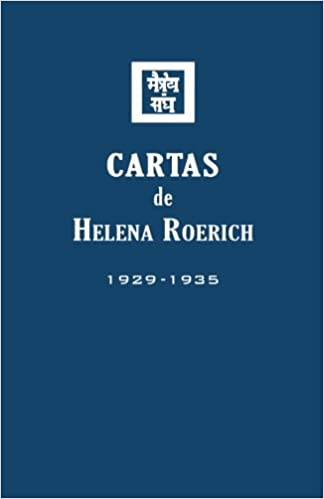 Cartas de Helena Roerich I: 1929-1935: Amazon.es: Helena ...