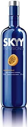 Vodka Skyy Passion Frut 750Ml