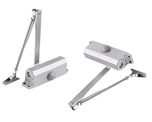 65kg Hydraulic Door Closer – Closing Door Gate Door Opener
