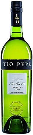 Tío Pepe Vino Tinto, 75cl