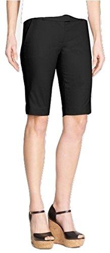 Michael Kors Bermuda (Michael Michael Kors Slim-Fit Bermuda Shorts, New Navy, 8)