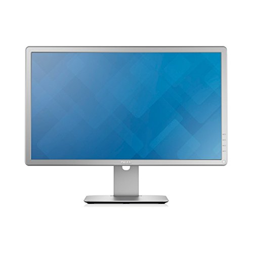 Dell Professional P2314H 23-inch Widescreen Flat Panel Monit