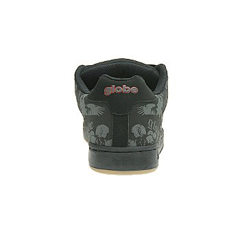 Size Skate Shoes FOCUS GLOBE Men 9 BS 4XqwnfvWf