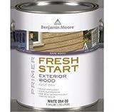 Benjamin Moore's Exterior Wood Primer, Fresh Start, (094)