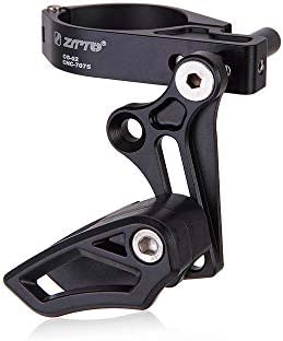 Lixada Guía de Cadena de Bicicleta—CG02 31.8mm-35mm Soporte de ...