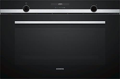 Siemens iQ500 VB578D0S0 - Horno (Grande, Horno eléctrico, 112 ...