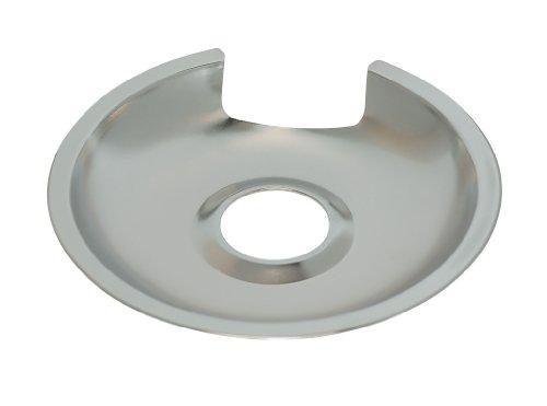 (Ez-Flo 60723 Ge/Hotpoint Range Chrome Reflector Pan)