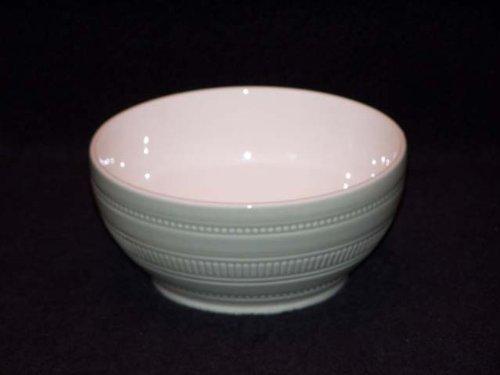 Jasper Conran China Impressions Sage Cereal Bowls