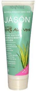 Hand/Body Lotion 84% Aloe Vera Gel
