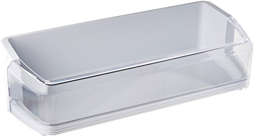 Price comparison product image Samsung OEM Original Part: DA97-06177C Refrigerator Door Bin Guard Assembly