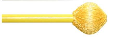 Yellow Cord Vibraphone - Mike Balter MBB4 M.Balter Basics Mallet  Yellow Hard