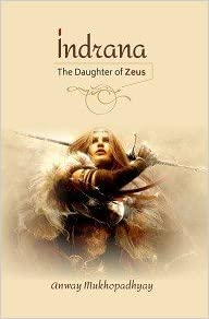 who is the daughter of zeus