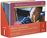 img - for Units of Study in Opinion, Information, and Narrative Writing, Grade 1 book / textbook / text book