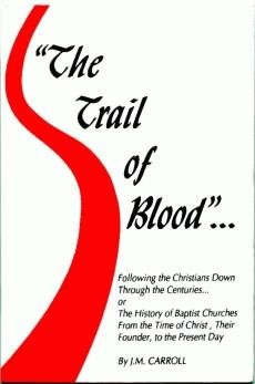 Books : The Trail of Blood - New Illustrated Edition