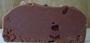 Marshall's Mackinac Island Fudge Chocolate Cherry Cordial (1/2 Pound)