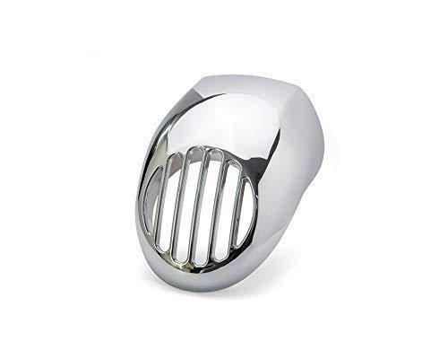 Motorbike Headlight Fairing Cowl for Harley Davidson Sportster /& Dyna Models Matt Black