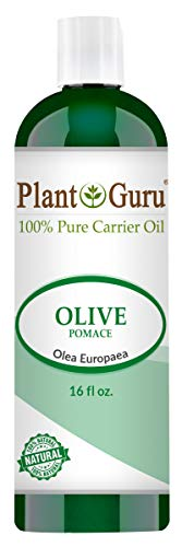 Olive Oil 16 oz. Pomace 100% Pure Natural Carrier - Skin, Bo