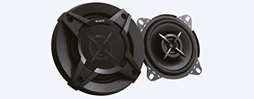 SONY XS-FB1020E Xplod 2Way Speaker 4'/10cm 100mm 30W RMS 210W Max Power