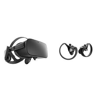 Oculus Rift Oculus Touch Games