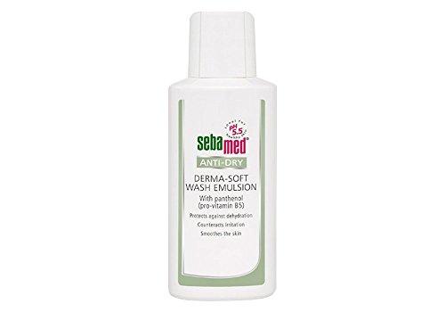 Sebamed Anti-Dry Derma Soft Wash Emulsion, 6.8 oz