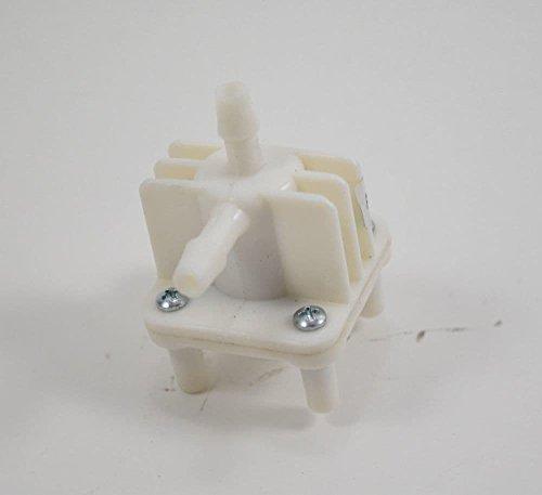 hoover steam vac valve - 5