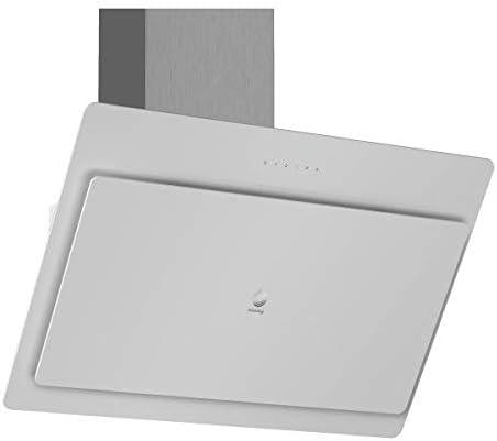 Balay 3BC587GB - Campana, color blanco: 408.98: Amazon.es: Grandes ...