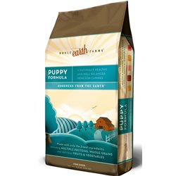 Merrick Whole Earth Farms Puppy Dry Dog Food 17.5 Pound Bag, My Pet Supplies