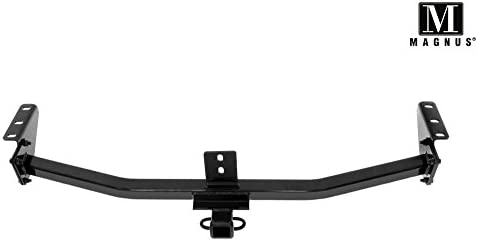 2-Inch Receiver for Select Acura MDX and Honda Pilot CURT 13328 Class 3 Trailer Hitch