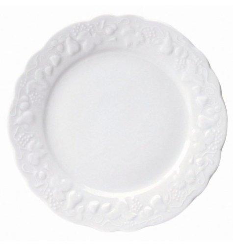 (BLANC DE BLANC DINNER PLATE 10.25)