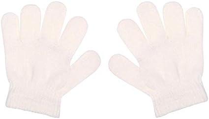 Haven Shop Guantes cálidos para niños, guantes de invierno para ...