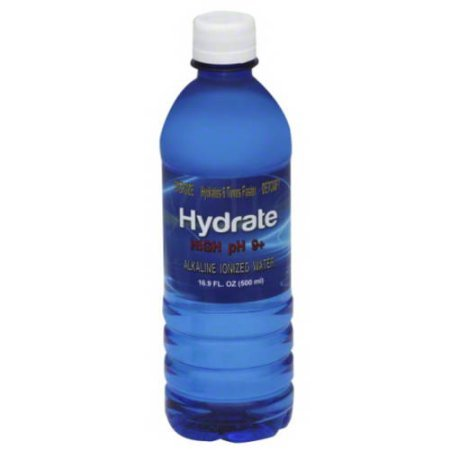 ionized water - 8