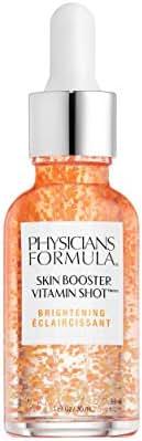 Physicians Formula Skin Booster Vitamin Shot, Brightening, 1 Ounce