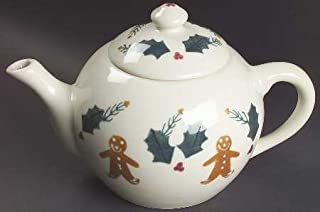 product image for Hartstone Gingerbread Teapot,