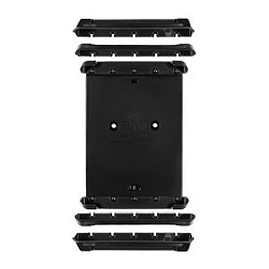 RAM MOUNTS RAM-HOL-TAB2U Tab-Tite Holder for Small Tablets including the Amazon Kindle Fire, Apple iPad mini, Google Nexus 7 & Motorola XYBOARD 8.2