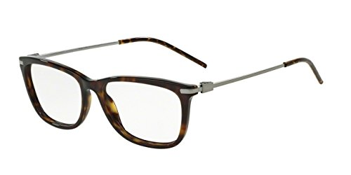 Armani EA3062 Eyeglass Frames 5026-52 - Havana