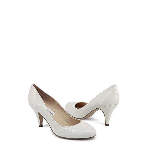Arnaldo Toscani 7181101 High Heels Damen Weiß