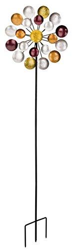 Regal Art &Gift Kinetic Stake, Galaxy, 19-Inch