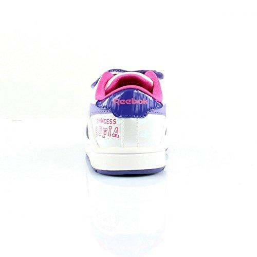 Reebok SOFIA COURT LOW Basket mode bébé fille Blanc 22,5