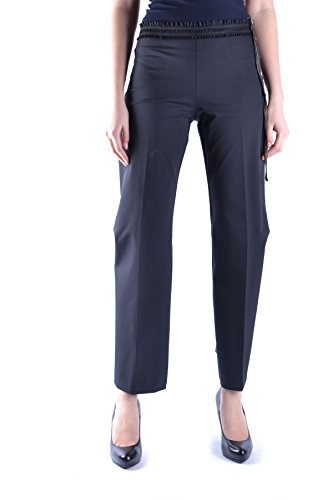 - MARITHÈ + FRANÇOIS GIRBAUD Women's Mcbi200010o Black Polyester Pants