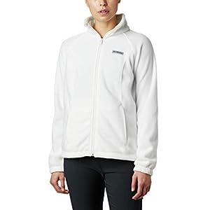 Best Epic Trends 31chPzKMoOL._SS300_ Columbia Women's Benton Springs Full Zip Fleece Jacket