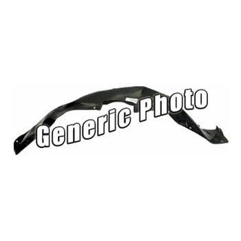 QP H0316-c Honda Civic Hybrid Passenger Fender Splash Shield Fenders
