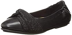 Women's Twiss Crystal Ballet Flats