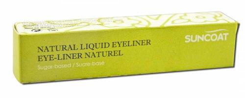 Sugar Based Eye Liner Chic Black Liquid Eyeliner 7 -